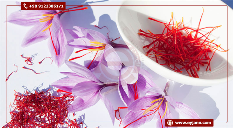 Ensure 100% purity of wholesale Iranian saffron
