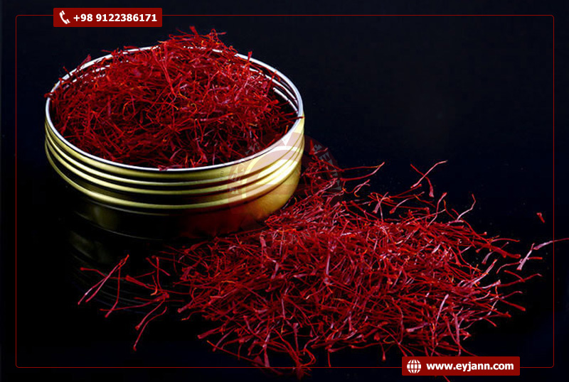 Ready for any volume of wholesale saffron from Iran