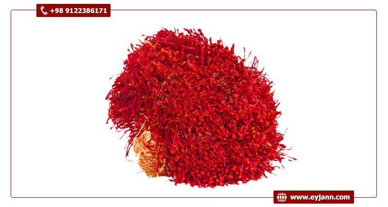 Daste/Bunch saffron