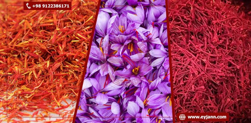 How to recognize original saffron