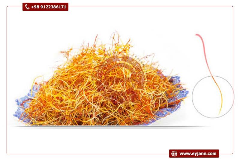 Konj/white saffron