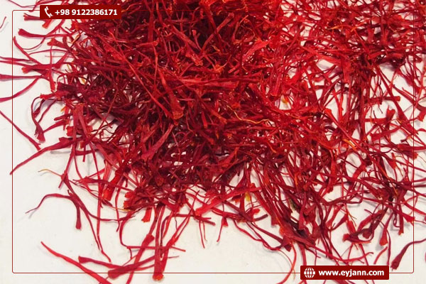 How much does saffron cost?