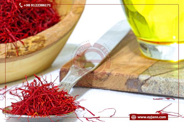 How to distinguish the original saffron