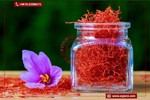 Benefits of buying Pushal saffron